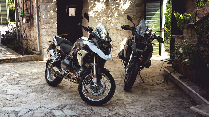 BMW R 1200 GS Images