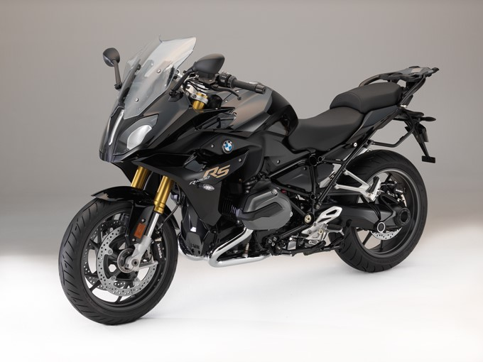 BMW R 1200 RS Images