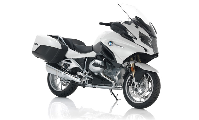 BMW R 1200 RT Images