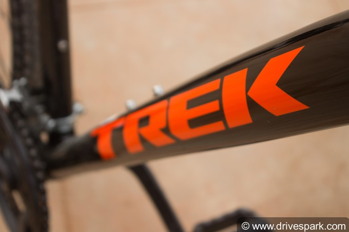 Trek Marlin 4 Photos