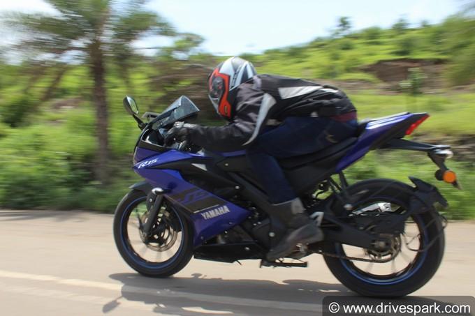 Yamaha YZF R15 v3-0 Images: Photo Gallery of Yamaha YZF R15 v3-0
