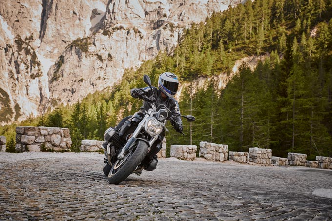 2019 BMW R 1250 R Photos