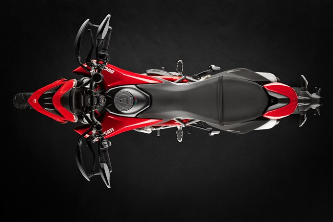 2019 Ducati Hypermotard 950 Photos