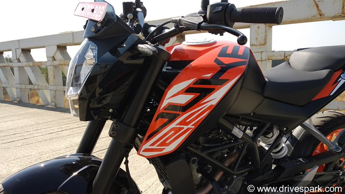 Ktm Duke 125 Images Hd Photo Gallery Of Ktm Duke 125