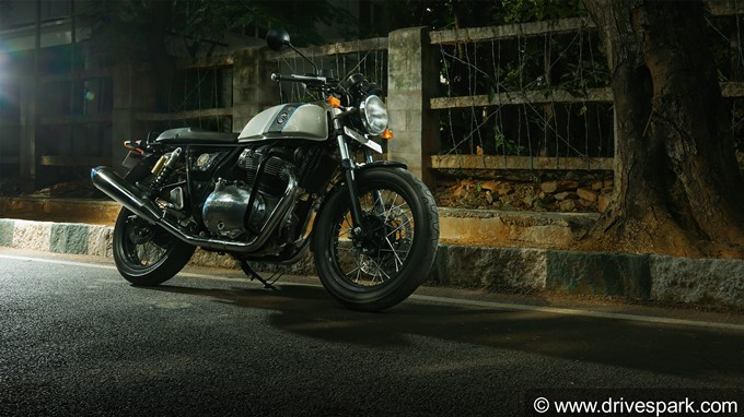 Royal Enfield Continental Gt 650 Images Photo Gallery Of Royal