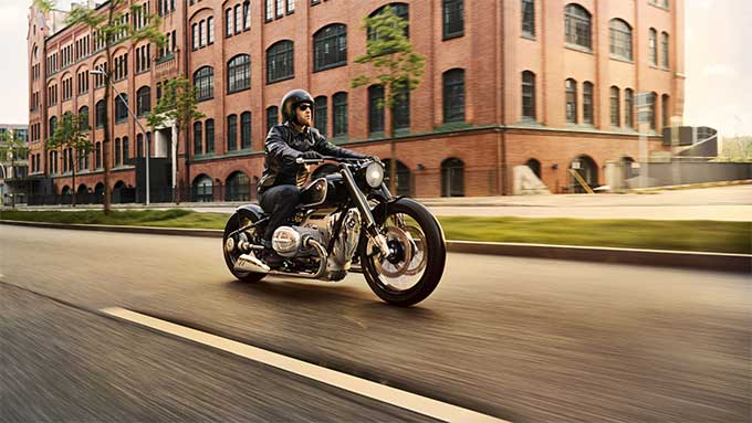 Bmw R18 Concept Images Photo Gallery Of Bmw R18 Concept Drivespark