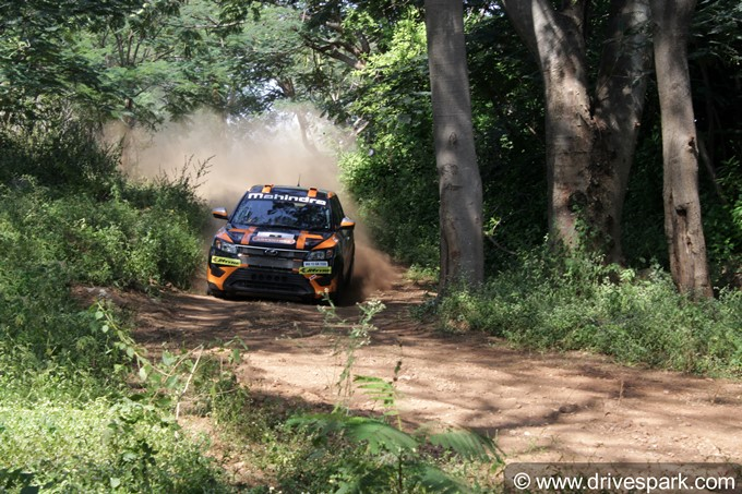 INRC K1000 Rally 2019 Photos