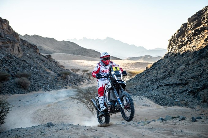Dakar Rally 2020 Photos