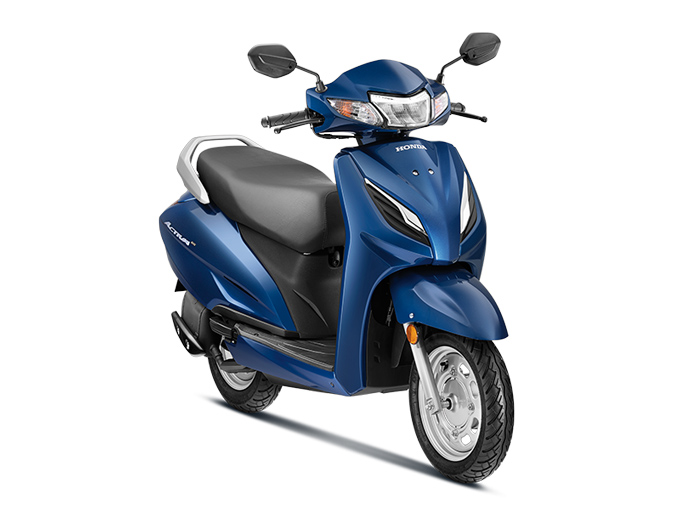 Honda Activa 6G Photos