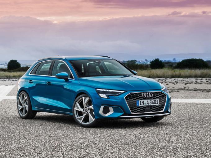2020 Audi A3 Images [HD]: 2020 Audi A3 Interior & Exterior Photo ...