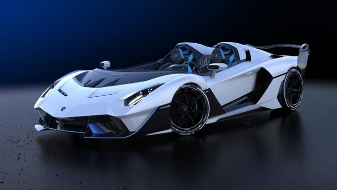 Lamborghini Car Images: Photo Gallery of New Lamborghini Cars - DriveSpark