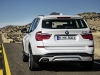 Bmw To Launch Refreshed X3 On 28th August