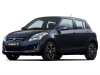 Suzuki Launches Its Swift Posh Model For Italy