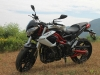 Dsk Benelli Unleashes Its Tnt 899 Review And Analysis