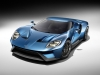2016 Ford Gt Revealed The Legend Adds New Chapter