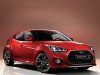 Facelifted 2016 Hyundai Veloster To Gain 7 Speed Dct