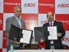 Mahindra Signs Mou For Skill Development Program