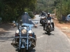 Gq Organise Gentlemans Ride At India Bike Week