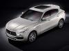 Maserati Levante Delivery Begins In Uae