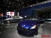 Maserati Unveils Upgraded Ghibli Quattroporte 2016 Paris Motor Show
