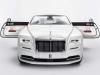 Rolls Royce Dawn Inspired By Fashion Unveiled