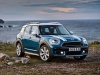 Mini Countryman Enter New Segment