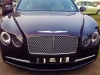Chrysler Badged Bentley From Bangladesh