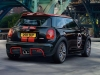 Mini Reveals New John Cooper Works Accessory Package