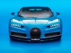 Bugatti Chiron Has 220 Confirmed Orders In Nine Months