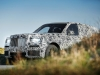 Rolls Royce Suv Prototype Cullinan First Look