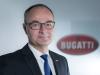 Bugatti Appoints Stefan Ellrott As Head Of Development