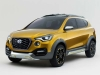 Datsun Go Cross Likely To Hit Indian Market In 2017