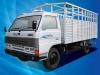 Sml Isuzu Cng Truck