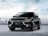 Mitsubishi Lancer Facelift Leaked Ahead Debut