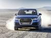 Audi Bosses Accused Of Ordering Emissions Cheat