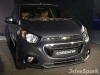 Chevrolet Beat Essentia Spotted India Launch Details