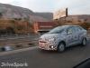 Chevrolet Beat Essentia Spy Pics