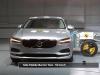 Euro Ncap Rates Volvo S90 V90 Most Safest Cars