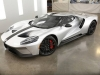 Ford Gt Competition Series Unveiled
