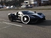 Ford Gt Spotted On The Streets For The First Time