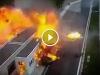 Horrific Porsche Crash Kills Four People