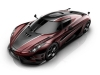 Koenigsegg Regera Red Carbon Revealed