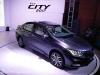 Honda Targets Upper Segment With New City