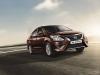 Nissan India January 2017 Sales