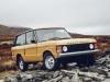 Range Rover Reborn Resurrects 1970s Range Rover