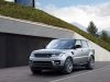 Range Rover Velar Set To Launch In Geneva