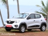 India Made Renault Kwid Hit South Africa