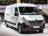 Renault Acquires Lcv Electrification Firm