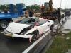 Lamborghini Crash 18 Year Old