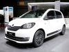 Skoda Citigo Facelift Unveiled